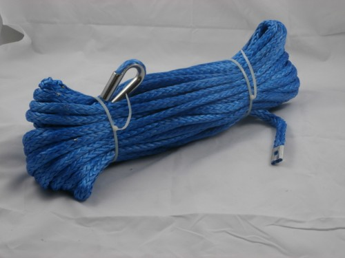 10mm Dyneema 30 metre Winch Cable