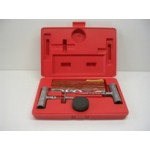 Tyre Deflator and Repair Kit