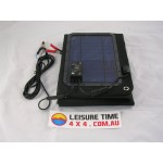 50 Watt Solar Panel - emergency back up power - charge controller for 12 volt